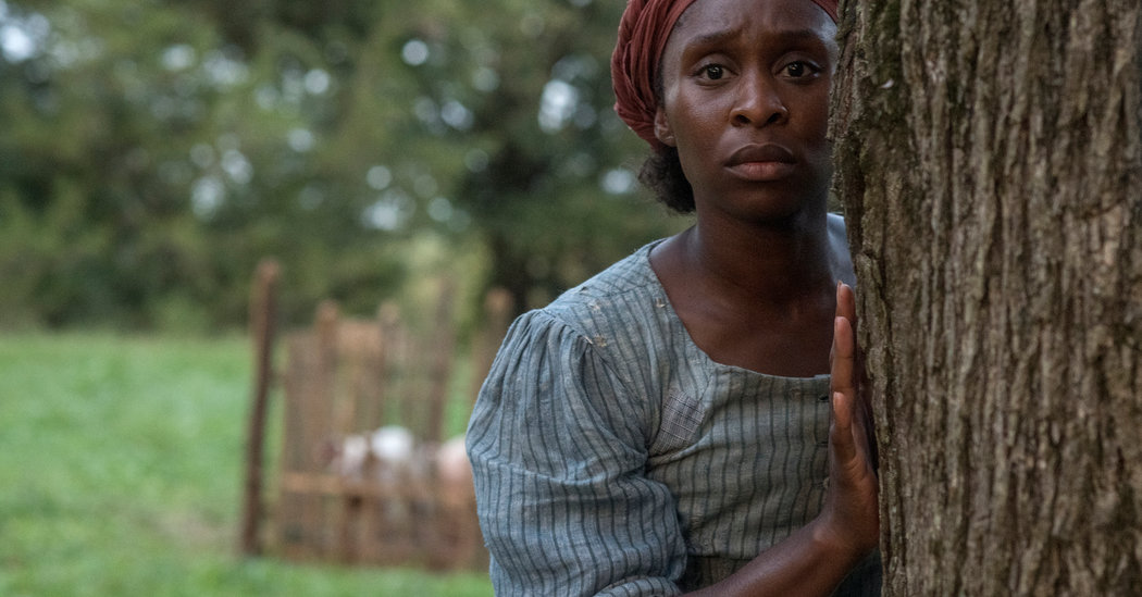 AMC to Fire Workers Who Confronted Black Woman at 'Harriet' Screening, Letter Says